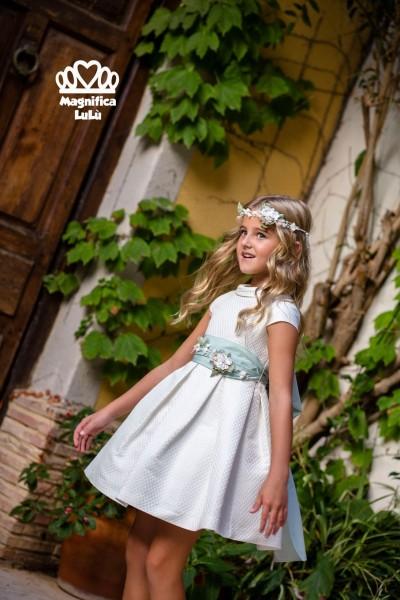 vestido infantil made in spain hada
